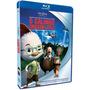 Blu-ray O Galinho Chicken Little - Lacrado !!