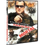 Dvd Origina Do Filme Traição Mortal ( Steven Seagal)