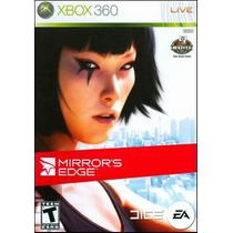 Mirrors Edge - Original Impecável
