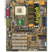 Asus Off-board A7a133 Dimm Pc100/133 Duron/ Athlon Até 2600