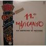 11º Musicanto Santa Rosa - Sul Americano Nativismo 1993