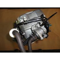 Motor Fan 125 2010 Com Nota Fiscal E Baixa