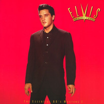 Elvis Presley - From Nashville To Memphis - Essencial 60´s