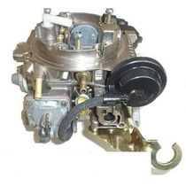 Carburador Brosol 2e Motor Ap 1.8 A Álcool Parati