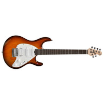 Guitarra Sterling By Music Man Silo 3 Tbs/r