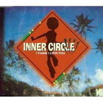 Cd Inner Circle - I Think I Love You ( Single - Frete Gratis