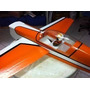 Planta Completa Aeromodelo Extra 300. Frete Grátis+4 Brindes