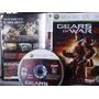 X360-jogo Usado Gears Of War 2 Original Ótimo Estado
