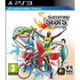 Game Ps3 Summer Stars 2012