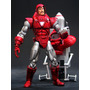 Iron Man - Marvel Legends - Series 7 - Toy Biz - Homem Ferro