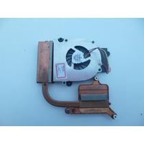 Cooler E Dissipador Notebook Sti Il1522