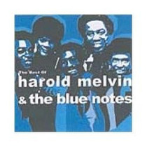 Cd-the Best Of Harold Melvin E The Blue Notes