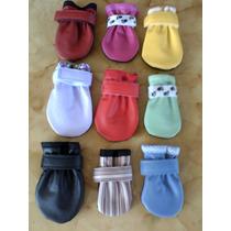 Sapato Para Cães, Pp, P, M, G, Gg