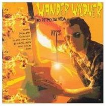 Cd-wander Wildner-no Ritmo Da Vida