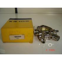Base Carburador Passat 1.5 Álcool 9.79/10.82 Brosol