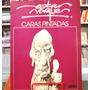 Revista / Hq - Edgar Vasques - Caras Pintadas - 1993