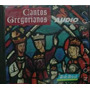 Cd- Cantos Gregorianos- Vol-11 Audio News- Frete Gratis