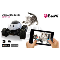 Carro Buggy Controlado Por Celular E Tablets Ios / Android