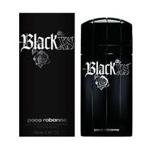 Perfume Black Xs Paco Rabanne 100ml - Original