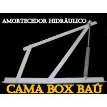 Amortecedores Hidráulico Para Box Bau Solteiro