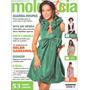 Revista Molde E Cia N. 38 - Minivestido Saia Shorts Blusinha