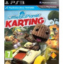 Ps3 * Little Big Planet Karting * Lacrado * Em Portugues