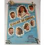 Cartaz De Filme Antigo De 1952 65 Cm X 97 Cm