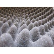 Espuma Acustica Revestimento Isolamento Estudio Caixa Ovo