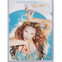 Madonna-the Video Collection 93:99 Dvd Original Novo Lacrado
