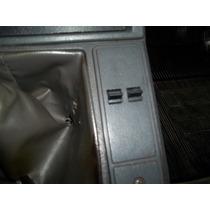 Botão Vidro Eletrico Del Rey (no Console)