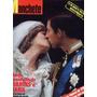 Manchete Nº 1.530: O Casamento De Charles E Diana - 1981