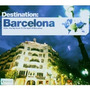 Cd Barcelona Destination - Hip Guide Lounge ( Box 3 Cd´s )