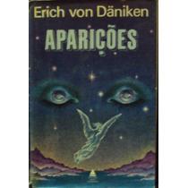 Lv.aparições Erich Von Däniken(frete Grátis)