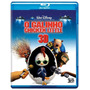 Blu-ray 3d O Galinho Chicken Little Original E Lacrado