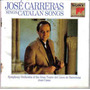 José Carreras - Sings Calatan Songs - Importado Frete Grátis