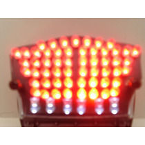 Lanterna Led Cb / Xre 300 61 Leds Frete Grátis