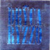 Cd Dryca Ryzzo (1º Disco) Rosana Bronks, Projeto Sarara