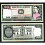 Bolívia 1000 Pesos Bolivianos 1982 P.167 Fe Cédula Tchequito