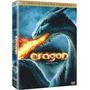Dvd Original Do Filme Eragon - Ed. Especial (duplo)