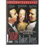 Dvd Susie E Os Baker Boys ( Raro) - Michelle Pfeiffer, Jeff