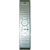 Controle Remoto Home Theater Com Dvd Philips Hts-9800w