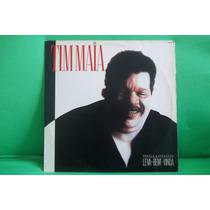 Lp Tim Maia - Tim Maia - Volume 9 - 1985 Raridade Vinil