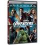 Dvd Original Do Filme Os Vingadores -the Avengers (lacrado)