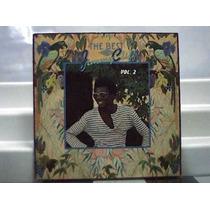 Jimmy Cliff Vol. 2 The Best Of Lp Vinil Nacional Island 1975