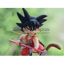Boneco / Figura Colecionável Dragon Ball Son Goku - Original