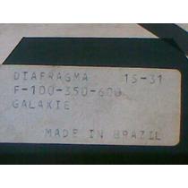 Diafragma Bomba Gasolina Ford Galaxie V8 292 F100 F350 F600