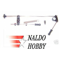Traxxas 5568 Jato Throttle And Brake Linkage