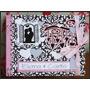 Álbum Fichário De Fotos Clássico Namorados (4) - Scrapbook