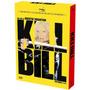 Dvd Kill Bill Vol.1 E 2 Novo Orig Lacrado Quentin Tarantino