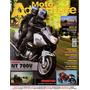 Moto Adventure N°112 Honda Nt 700v Ducati 1100 Spyder Rt-s